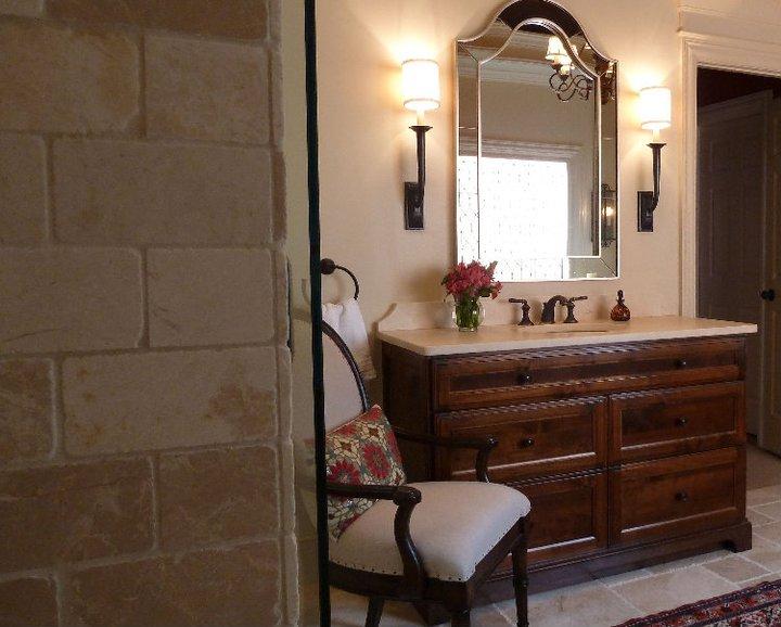 Brian patterson designs master bath renovation featuring for Bathroom ideas photo gallery